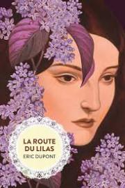 La route du lilas,d'Éric Dupont... (PHOTO FOURNIE PAR MARCHAND DE FEUILLES) - image 2.0