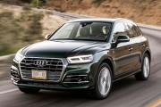 Un Q5. Photo Audi... - image 6.0