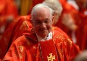 Le cardinal MarcOuellet, en 2013... (PHOTO ANDREW MEDICHINI, ARCHIVES ASSOCIATED PRESS) - image 1.0