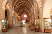 Le Musée archéologique, une ancienne basilique datant du... (PHOTO NATALIE SICARD, COLLABORATION SPÉCIALE) - image 6.0