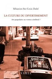 La culture du divertissement-Art populaire ou vortex cérébral?... (Image fournie parVaria) - image 2.0