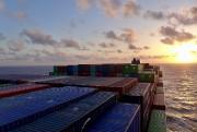 Les couchers et levers de soleil vus à... (PHOTO FOURNIE PAR ALINE CHARLES ET BENJAMIN GAUCHER) - image 4.0