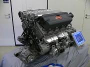 Le W16 Bugatti. Photo Wikipédia... - image 1.0