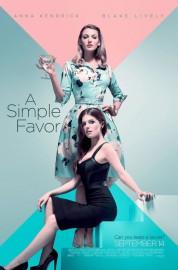 A Simple Favor(Une petite faveur)... (Image fournie par Lionsgate) - image 1.0