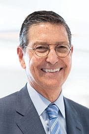 Norman M. Steinberg, Ad. E.