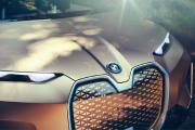 BMW a dévoilé le Vision iNext, un prototype... - image 1.0