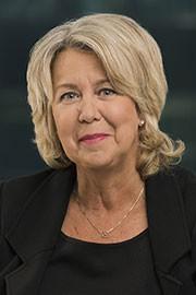 Martine Irman