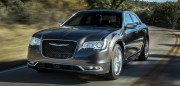 La Chrysler 300. Photo FCA... - image 1.0