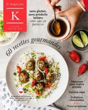 La une dumagazine K pour Katrine... (Photo fournie par K pour Katrine) - image 2.0