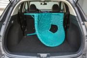 Le coffre de l'Impreza. Photo Subaru... - image 4.0