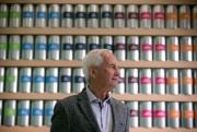 Herschel Segal, cofondateur, président exécutif, chef de la... (Photo François Roy, La Presse) - image 1.0