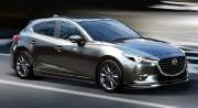 La Mazda3 Sport. Photo Mazda... - image 2.0