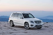 GLK 250 : Photo Mercedes-Benz... - image 6.0