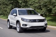 Un Tiguan 2015. Photo Volkswagen... - image 8.0