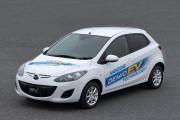 Mazda a développé son expertise électrique avec la... - image 2.0