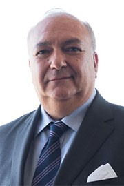 Gabriel Lancry