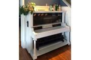 Le piano-bar de Philippe Hardy... (Photo fournie par Philippe Hardy) - image 3.0