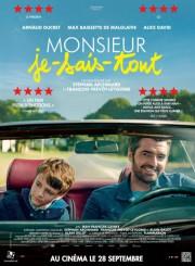 Monsieur Je-sais-tout... (Image fournie par A-Z Films) - image 2.0