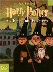 Harry Potter à l'école des sorciers... (Photo fournie parGallimard) - image 2.0