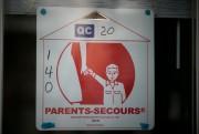 Parents-Secours intervient en moyenne une à deux fois... (Photo François Roy, La Presse) - image 2.0