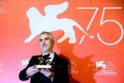 Le mois dernier, Roma a valu à Alfonso... (Photo Filippo Monteforte, Agence France-Presse) - image 2.0