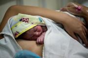 L'anesthésie péridurale a été utilisée dans plus de... (PHOTO NOËL CELIS, ARCHIVES AGENCE FRANCE-PRESSE) - image 3.0