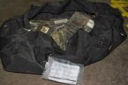 Les importateurs auraient caché la drogue dans quatre... (Photo fournie par l'Agence des services frontaliers du Canada) - image 1.0
