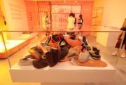 Des prototypes de chaussures-certains retenus dans la collection... (PHOTO MARTINCHAMBERLAND, LA PRESSE) - image 3.0
