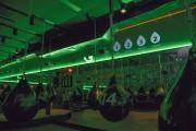 L'entraînement de 45 minutes du Rumble Boxing est... (Photo fournie par Rumble Boxing) - image 3.0