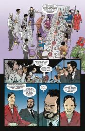Hungry Ghosts. Avec Kaidan.... (Image fournie par Dark Horse Comics) - image 2.0