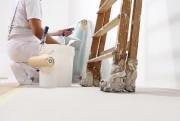 N'importe qui peut peindre des murs et des plafonds. Par... (Photo Thinkstock) - image 2.0