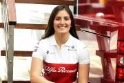 Une pilote de haut niveau comme Tatiana Calderon,... - image 2.0