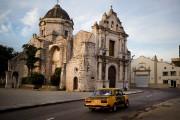 La Havane... (Photo Martin Chamberland, Archives La Presse) - image 4.0