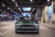 Toute forme de culte génère ses excès. La Mustang en... (Photo fournie par Ford) - image 2.0