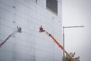 Le projet, baptisé «MIL Montréal», a nécessité des... (Photo Ivanoh Demers, La Presse) - image 1.1