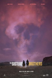 The Sisters Brothers... (Image fournie par Entract Films) - image 2.0