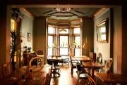 Le Nama est aménagé dans une demeure victorienne... (Photo Bernard Brault, La Presse) - image 2.0