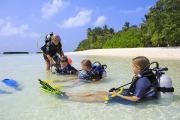 Qu'on voyage pour le plaisir ou par... (Photo : Universal Resorts Maldives) - image 2.0