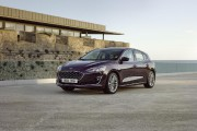 Ford serait en pourparlers avancés avec l'allemand Volkswagen... (Photo fournie par Ford) - image 1.0