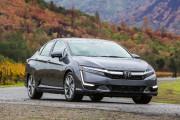 La Clarity 2018. Photo Honda... - image 4.0