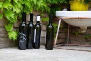 Quelques bouteilles chez Iago... (Photo Fabian Greitemann, collaboration spéciale) - image 2.0