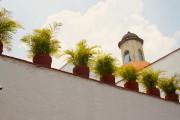 Le couvent de Sor Juana Ines de la... (Photo Alexis Gacon, collaboration spéciale) - image 5.0