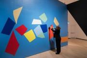 Au coeur de l'exposition, dans la salle des... (Photo Idra Labrie, fournie par le MNBAQ) - image 3.0