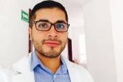 Julio Jasso, chef du département de dermatologie du... (Photo fournie par Julio Jasso) - image 3.0