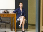 Stéphanie Raymondavait accusé en 2012 son supérieur hiérarchique,... (PHOTO Clement Allard, ARCHIVES LA PRESSE CANADIENNE) - image 1.0