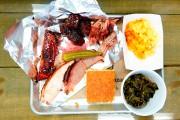 The Redneck BBQ Lab est arrivé deuxième au... (Photo Bernard Brault, La Presse) - image 2.0