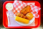 Tout est vraiment bon à la Chicken Barn,... (Photo Bernard Brault, La Presse) - image 3.0
