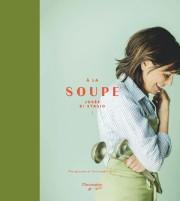 La soupe, Josée di Stasio n'est pas tombée dedans quand elle était petite, mais... - image 2.0