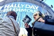Même mort, Johnny Hallyday rocke... (photoJean-Christophe Laurence, la presse) - image 2.0