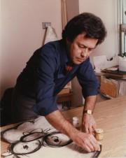 Jean-Pierre Girerd a été caricaturiste à La Presse... (Photo Archives La Presse) - image 1.0